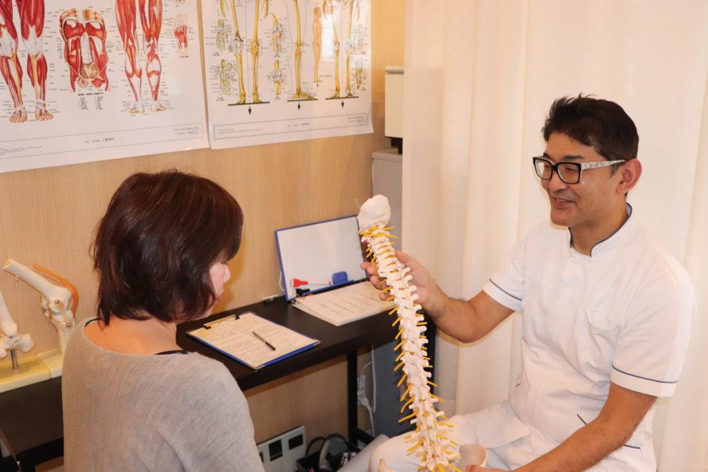 大阪府 茨木市 茨木からだ整骨院 体質改善プログラム 根本治療